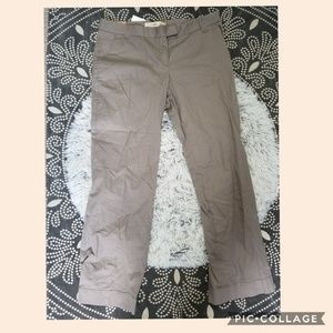 J. Crew Chinos city fit size 12R NWT